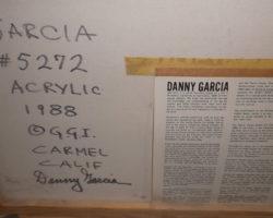 Danny Garcia Signature